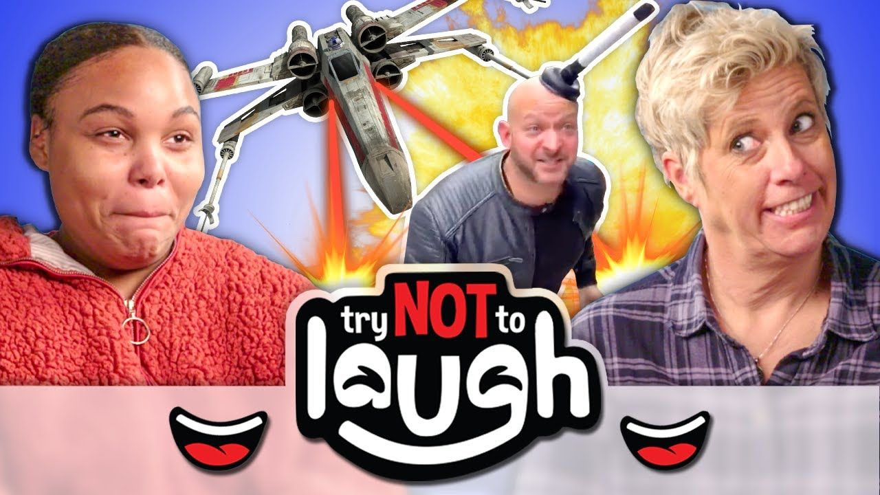 Try To Watch This Without Laughing Or Grinning #175