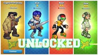 SEGA Heroes PART 11 Gameplay Walkthrough - iOS/Android