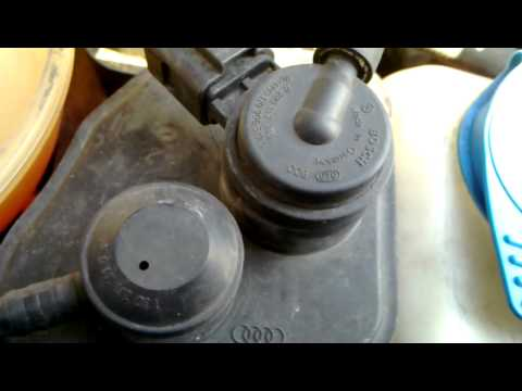 Charcoal Canister Noise Youtube