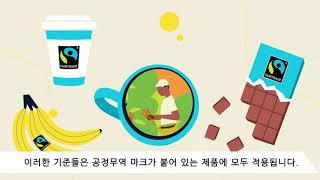 직장 내 공정무역 - Fairtrade@work