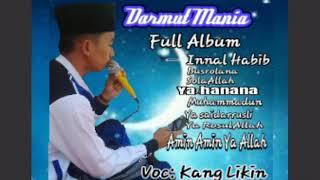 Full Album Hadroh Ponpes Darul Muttaqien Lempuyang Tanara.