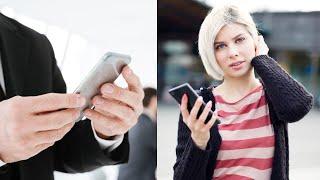 Муж Забыл Выключить Телефон После Звонка Жены Она Сказала Фразу