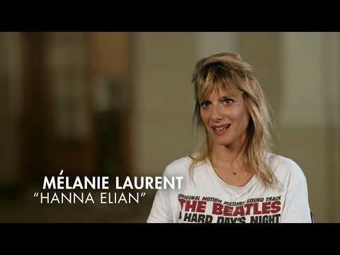 OPERATION FINALE - Featurette (Oscar Isaac, Ben Kingsley, Melanie Laurent) | AMC Theatres (2018)