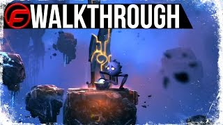 Ori and the Blind Forest Walkthrough Part 15 FORLORN RUINS Gameplay FINAL PUZZLE SOLVED