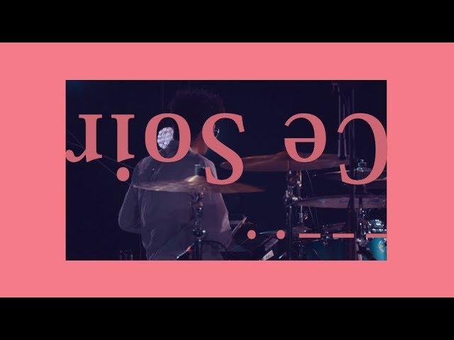 Tizzy Bac - 【Ce soir】Official Live Video