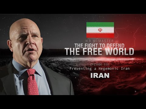 Preventing a Hegemonic Iran | The Fight to Defend the Free World