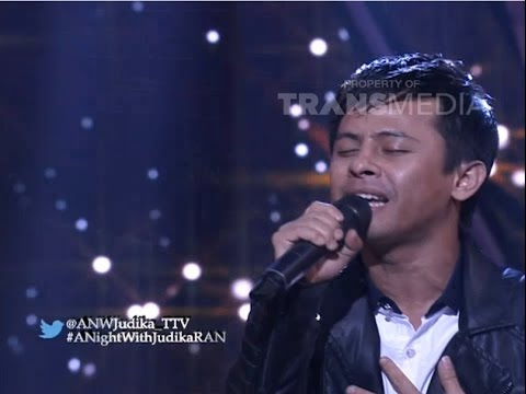 A NIGHT WITH JUDIKA - Judika Feat Tiroy Bunda