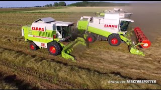 New agricultural technology | Sugarbeet harvest - Corn harvest - Grass Seed harvest machine