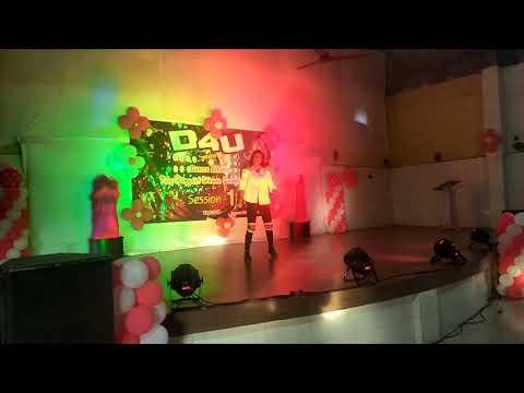 d4u dance compitition vapiyear2018