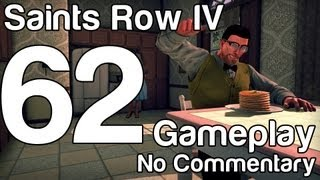 saints row 4 walkthrough gameplay part 62 the girl who hates the 50s part 2 main quest