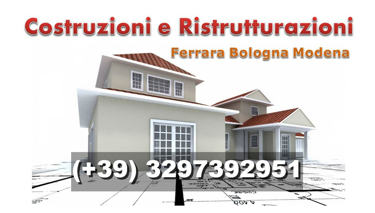 Impresa edile Bologna / Ristrutturare casa - YouTube