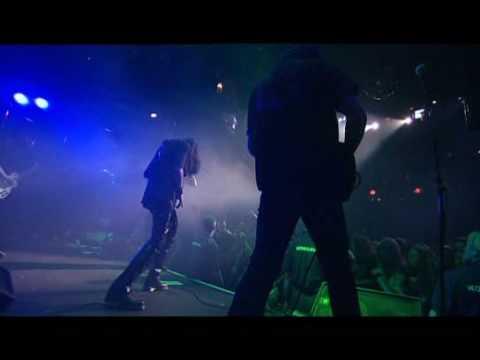 Testament - Souls Of Black - Live in London