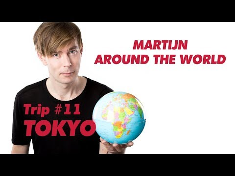 Tokyo Travel Guide - Exploring Gay nightlife - Video Tokyo