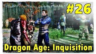 Dragon Age Inquisition #26 O Mestre dos ladrões XBOX ONE [Legendado PT-BR]