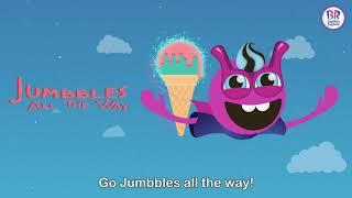 Baskin Robbins Jumbbles | Two New I...