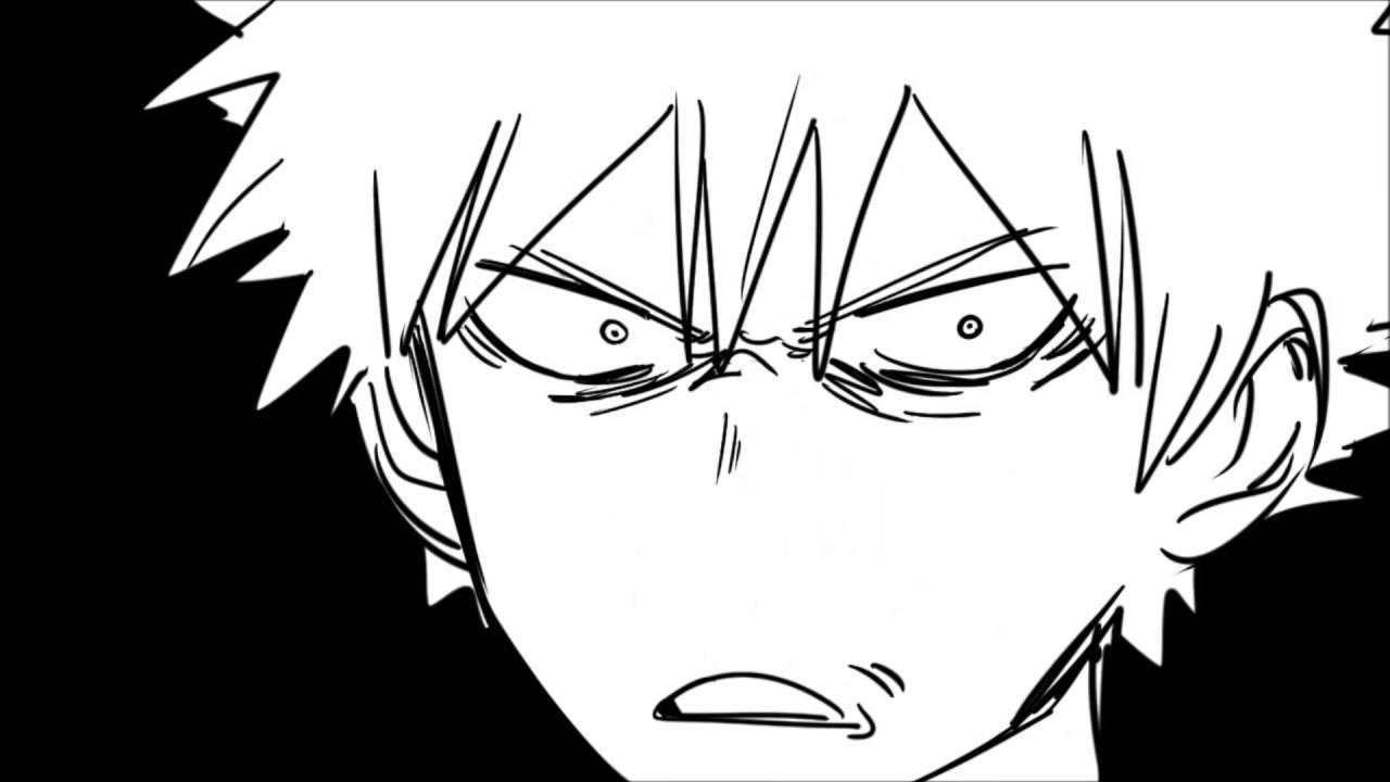 the real reason bakugo hates deku