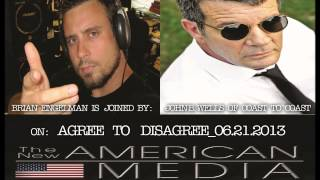 Was Journalist Michael Hastings Assassinated? John B. Wells Of Coast To Coast AM & Brian Engelman