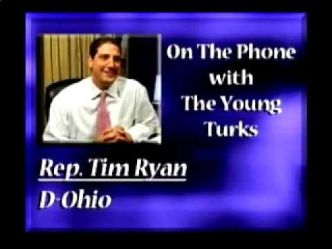 Rep. Tim Ryan (D-OH) On Victory