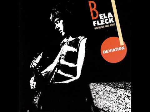 Béla Fleck - Moontides