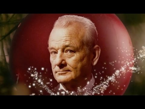 A Very Murray Christmas | official trailer (2015) Netflix Bill ...
