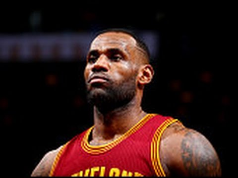 2016 All-Star Top 10: LeBron James