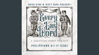 Philippians 2:1-11 (CSB)