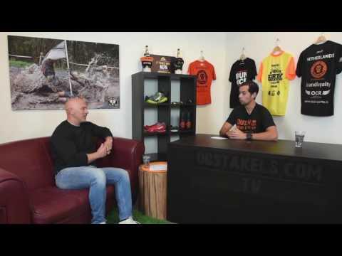 Obstakels.com/TV - Interview Jan Reijs Deel 1