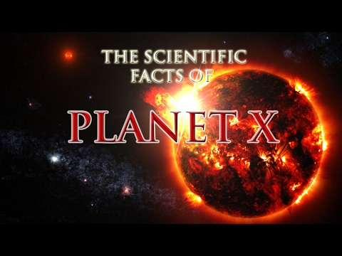 THE REAL FACTS ABOUT PLANET X