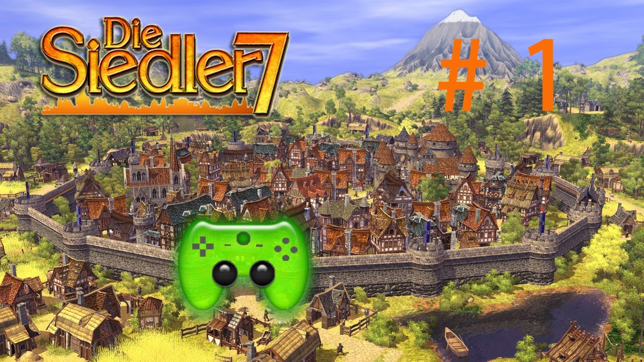 Die Siedler Free Download Vollversion