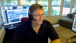 August 27th Global Market Pulse with John Logan on TFNN - 2015