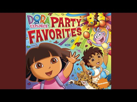 Dora The Explorer Party Mix (including