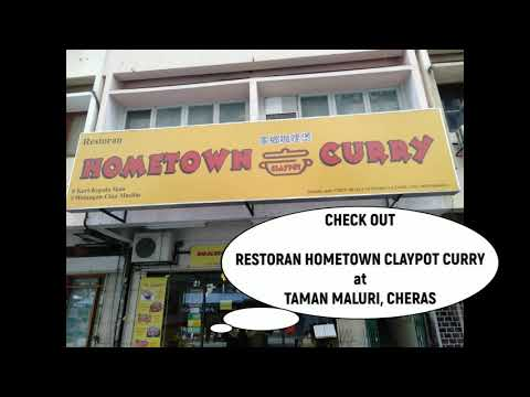 Best Curry Fish Head In KL (Homemade)