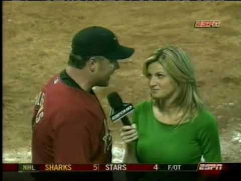ESPN Sportscenter Pump Up the Volume 2005 MLB Playoff Edition
