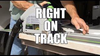 festool ts55 req track saw
