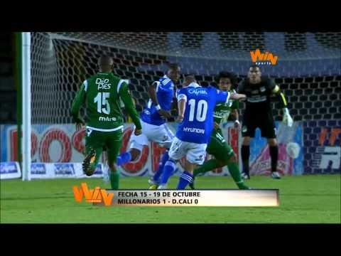 Especial: El camino del Deportivo Cali a la final de la Liga Postobón 2013-II