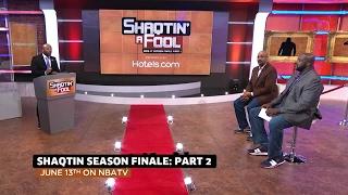 Shaqtin a Fool: 2016-17 Season Finale Part 1 #29-26