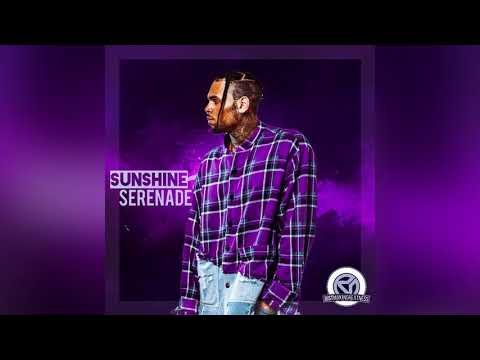 "Chris Brown x Roddy Ricch x Kehlani Type Beat ""Sunshine Serenade' 2021"