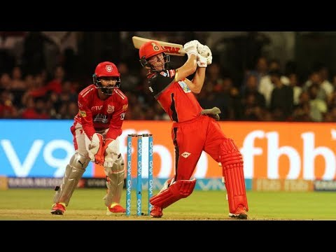 #Review: AB de Villiers, The Master #RCBvKXIP #AakashVani