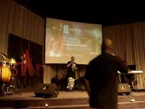 YOUNG LIONZ: WE GET DOWN, Live Performance footage from ATL