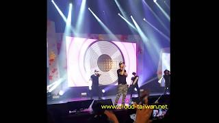 2018.09.08 RAIN JUST FOR YOU IN TAIWAN FAM CAM