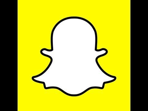 Вопрос: Как удалить снимок в Snapchat?