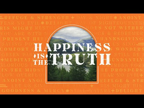 Happiness is the Truth | Kyle Goen | LifePoint Church Riverdale from YouTube · Duration:  40 minutes 52 seconds