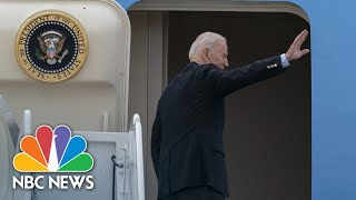 Morning News NOW Full Broadcast - June 9   NBC News NOW