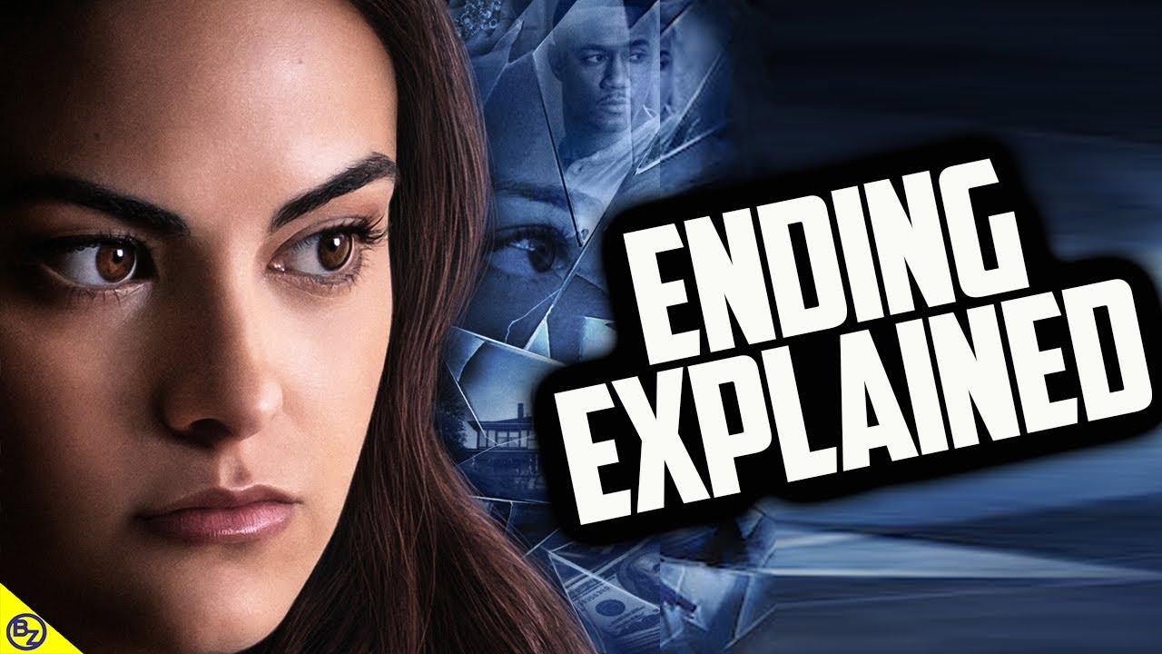 The ending of Dangerous Lies explained