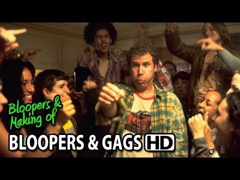 Old School (2003) Bloopers Outtakes Gag Reel (Part1/2)