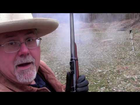My Antique Rifles