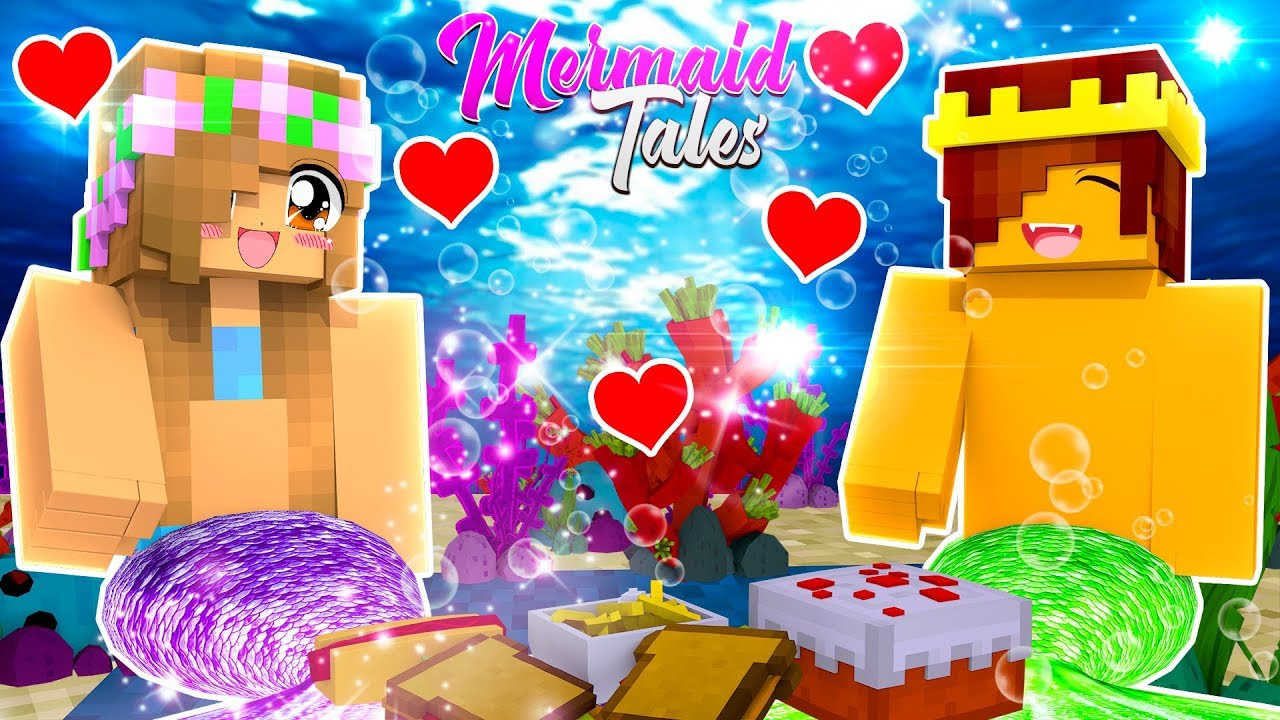 mermaid-tales-little-kelly-goes-on-a-date-with-the-prince-3-minecraft