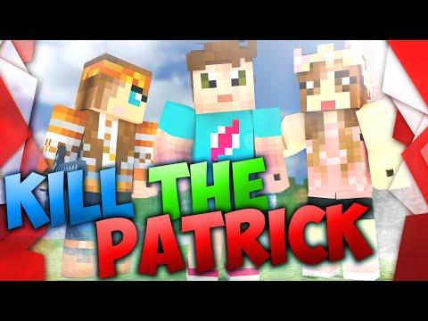 Kill The Patrick - S9E06 : MORE DIAMS !