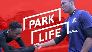 TBJZL & Manny Combine In Dramatic Comeback | Park Life