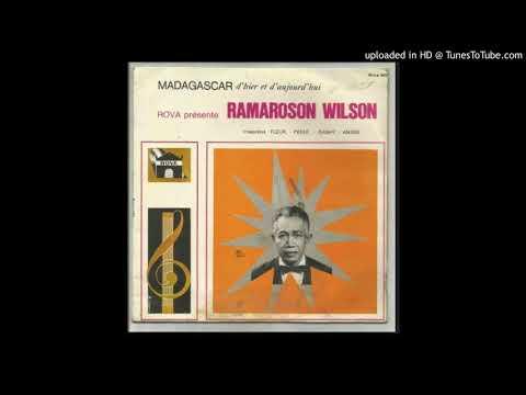 ANGAMBA--RAMAROSON Wilson